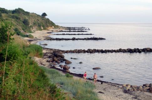 Galløkken Strand