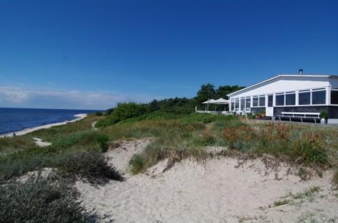Restaurant Kadeau Bornholm