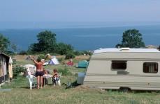 Gudhjem Camping Sletten