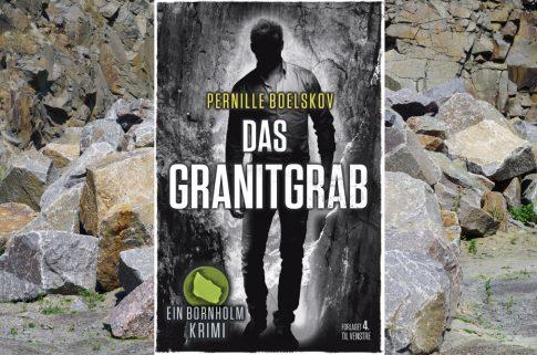 """""""Das Granitgrab"""""""