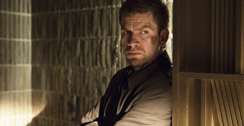 Nikolaj Lie Kaas ist das Gesicht von Cark Mørck in den Verfilmungen (Foto:  © Zentropa Film)