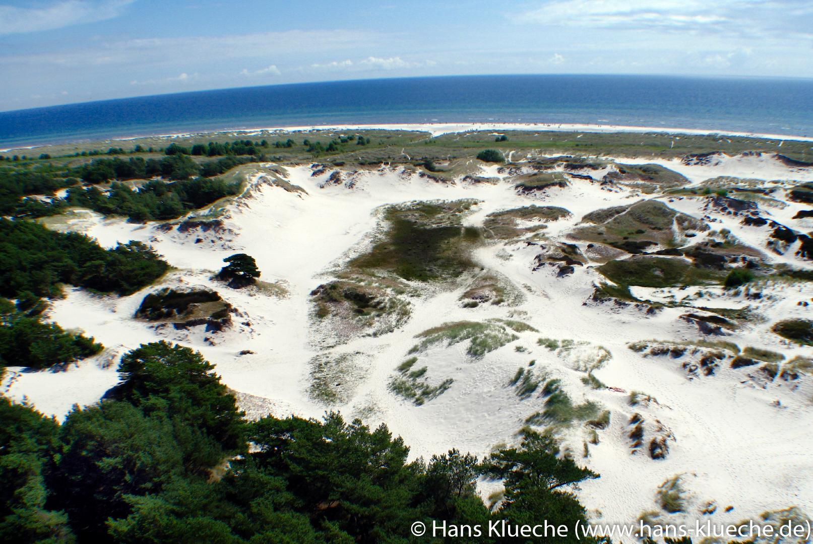 Dueodde Strand