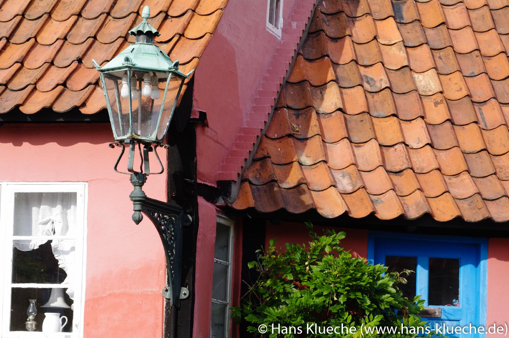 Altstadt von Rønne